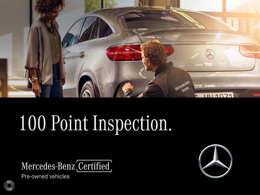 2018 Mercedes-Benz E-CLASS Sedan