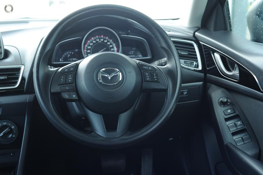 2015 Mazda 3 Neo BM Series
