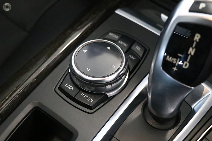 2014 BMW X5 xDrive30d