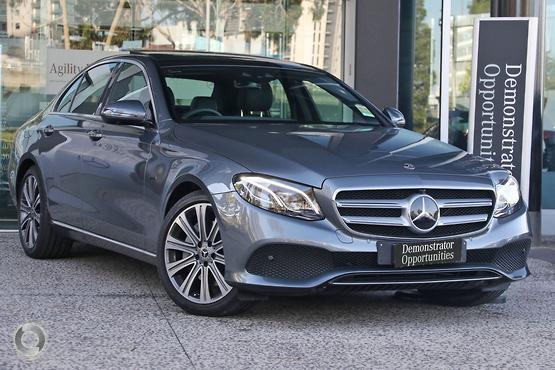 2020 Mercedes-Benz E 300 E