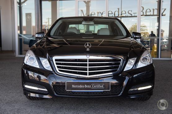 2012 Mercedes-Benz E 250 CDI BLUEEFFICIENCY AVANTGARDE