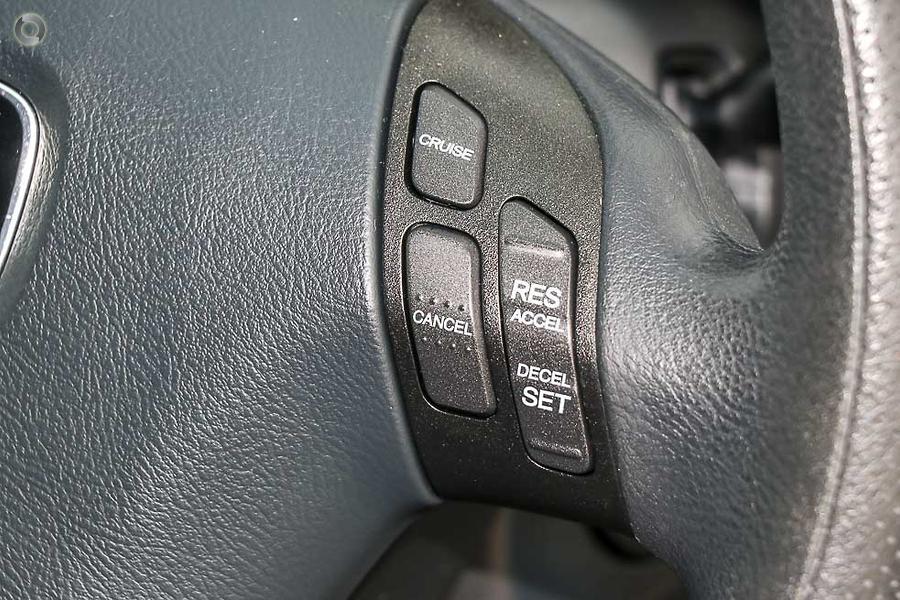 2005 Honda Accord VTi 7th Gen