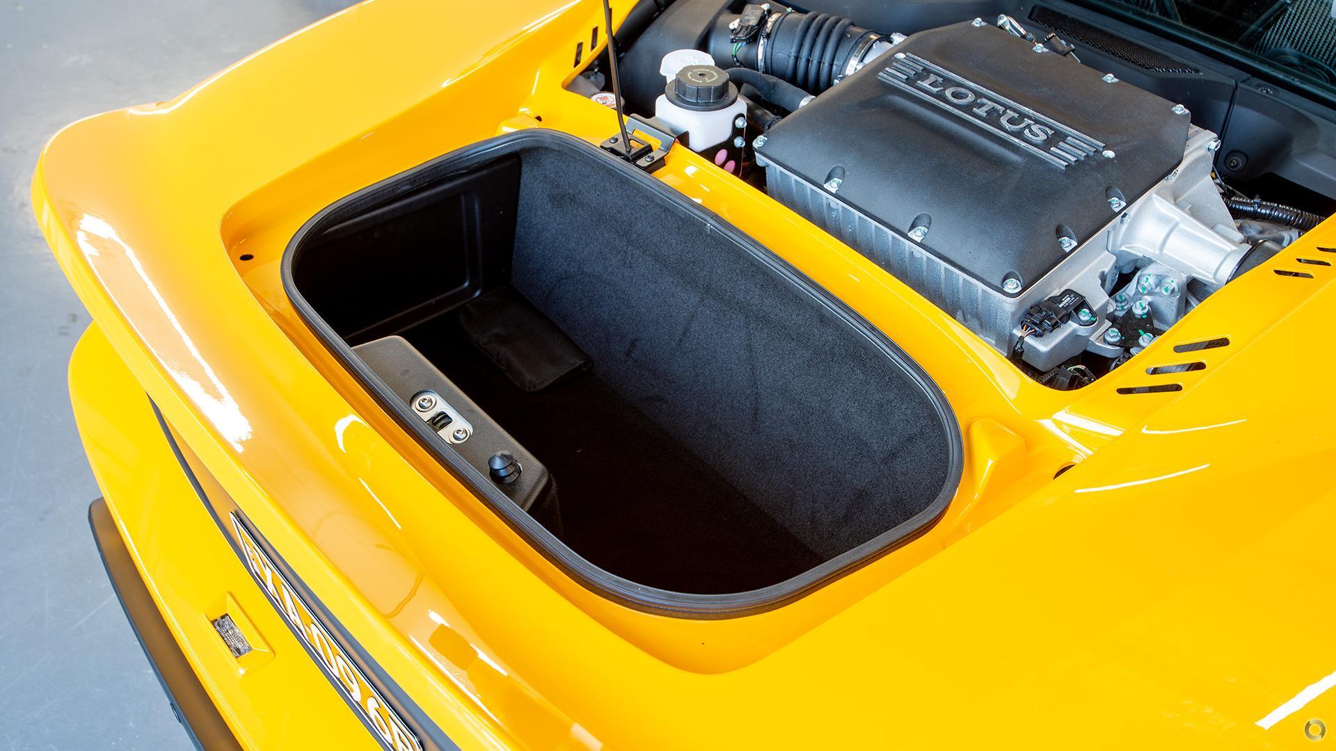 Lotus cars - Zagame Automotive
