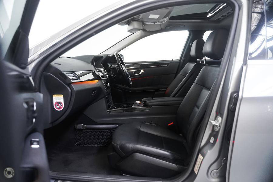 2010 Mercedes-Benz E500 Avantgarde  W212