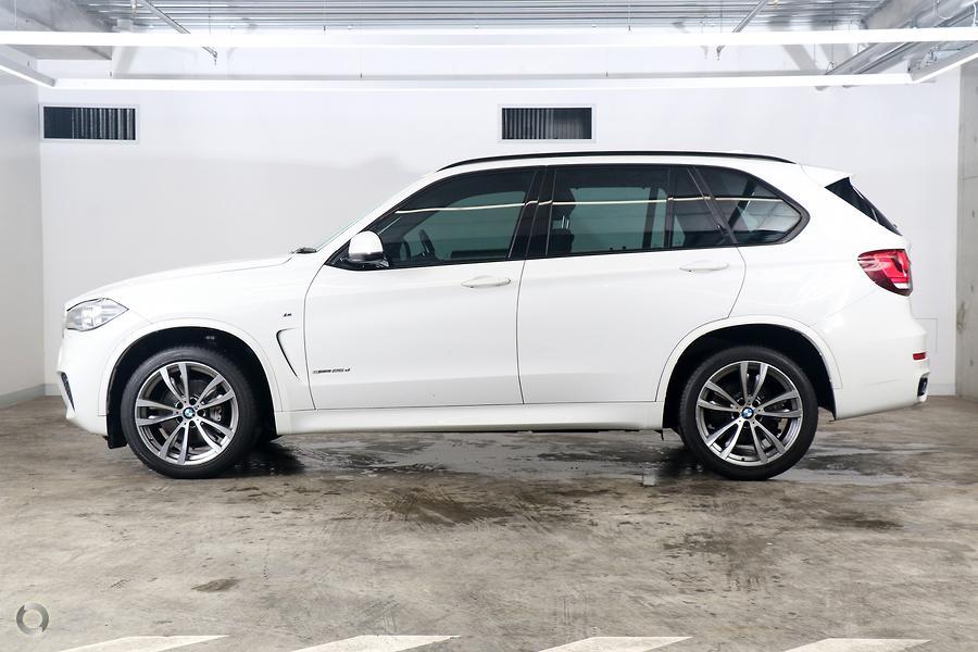 2014 BMW X5 sDrive25d