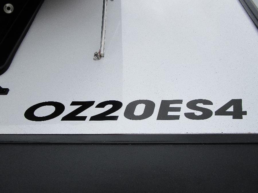 2019 New Age Oz Classic   OZ20ES4
