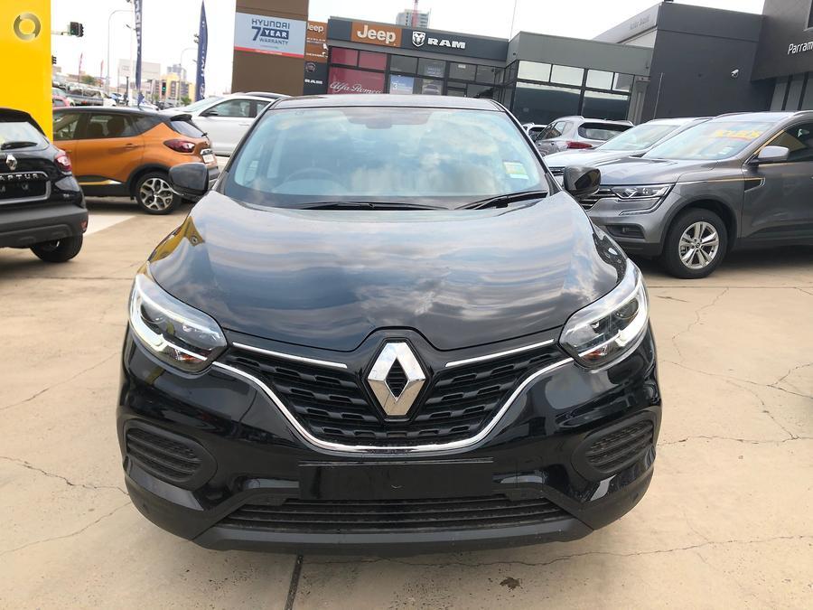 2019 Renault Kadjar Life XFE