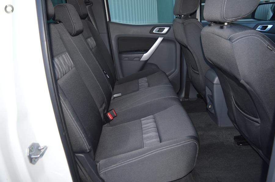 2014 Ford Ranger XLT PX