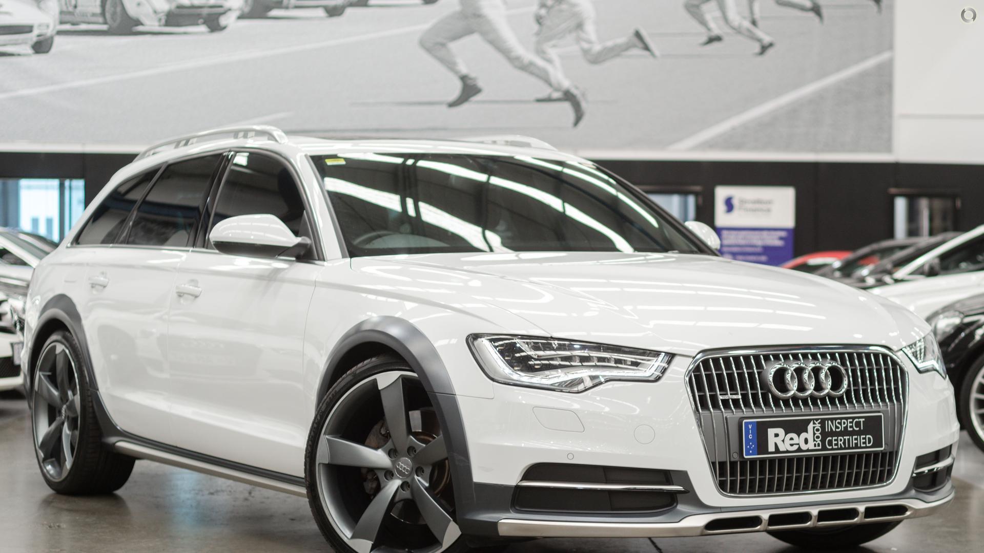 2013 Audi A6 C7