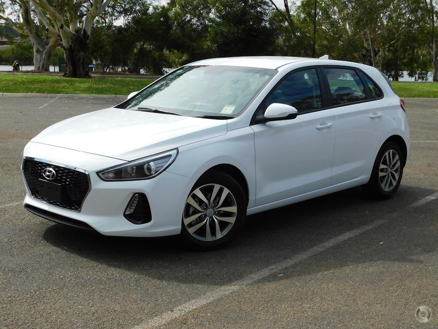 2019 Hyundai i30 Active PD2