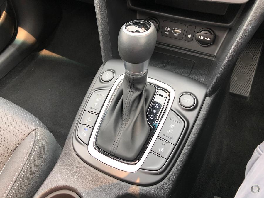 2018 Hyundai Kona Highlander OS.2