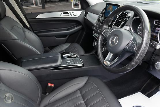 2015 Mercedes-Benz GLE 250 D