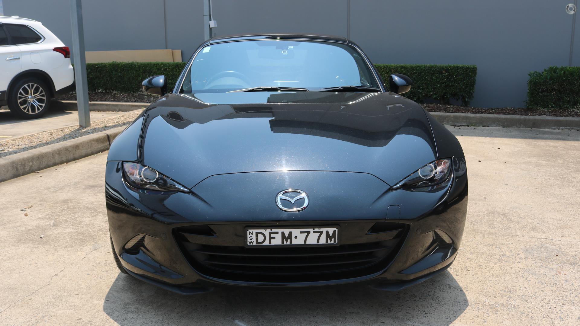 2016 Mazda Mx-5 GT ND