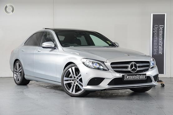 2019 Mercedes-Benz <br>C 300