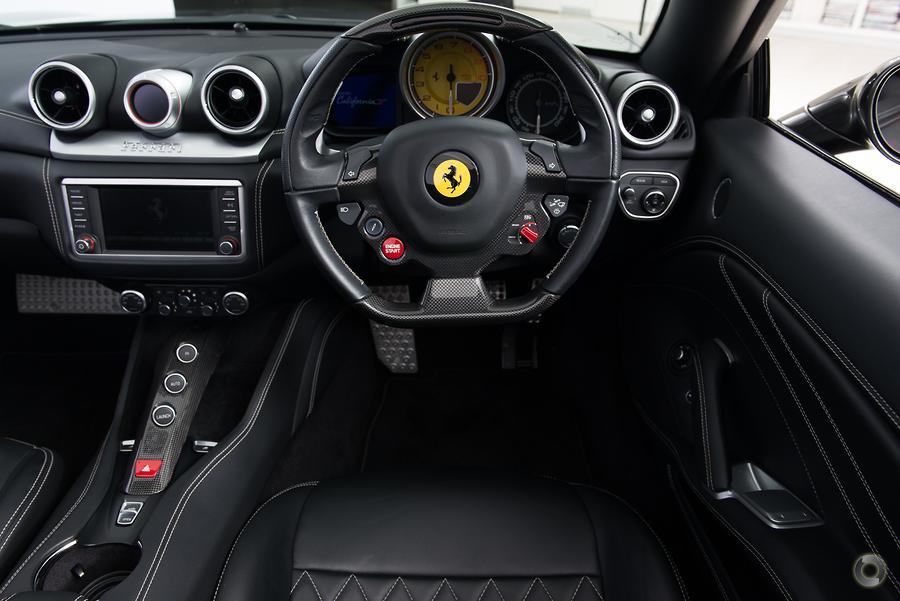 2016 Ferrari California T F149