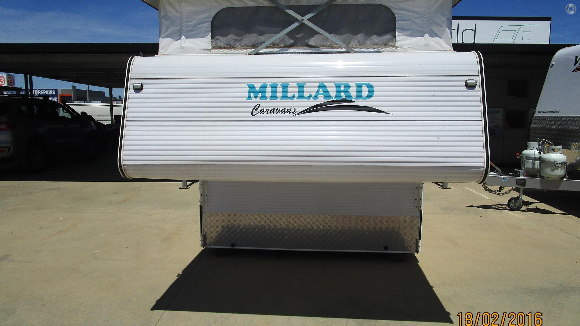 2009 Millard Slide On