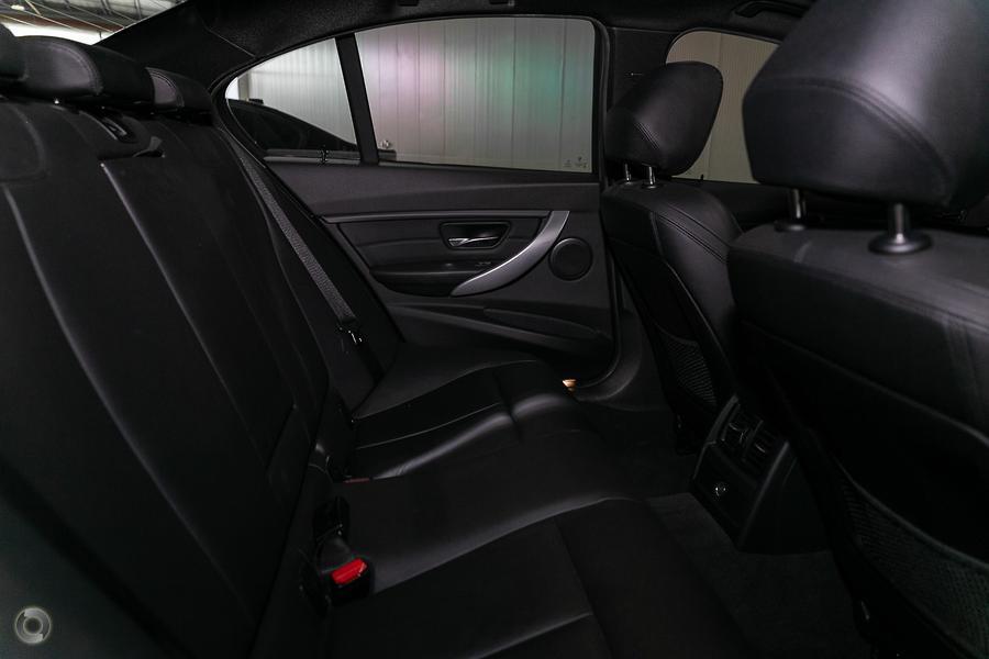 2015 BMW 328i M Sport