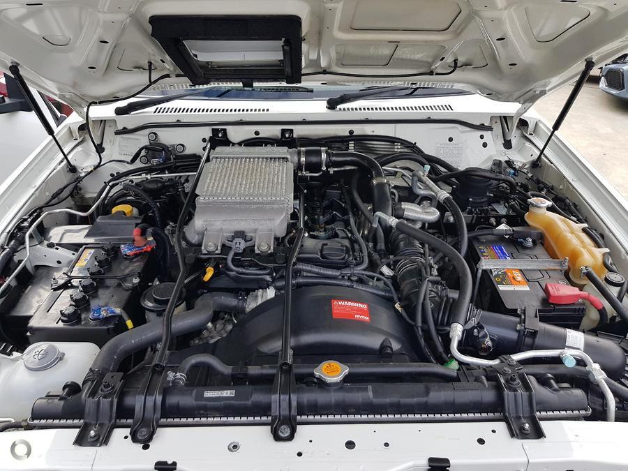 2015 Nissan Patrol DX