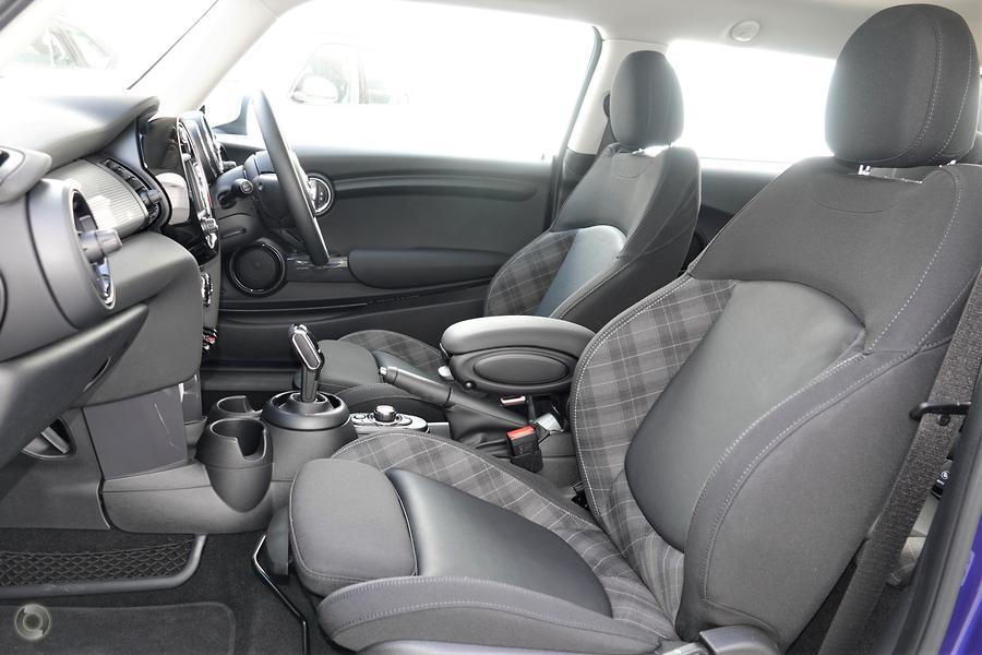 2018 MINI Hatch Cooper