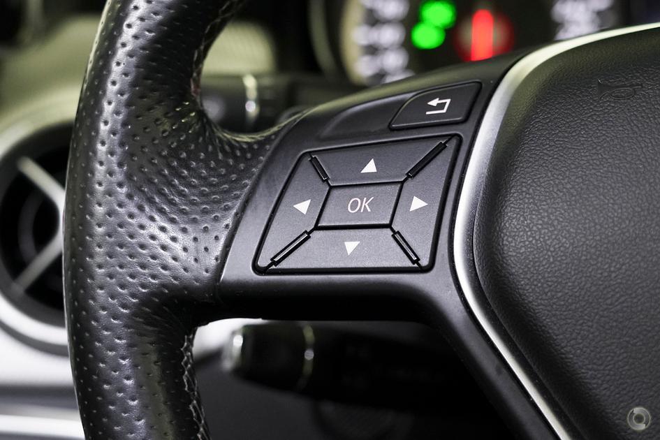 2013 Mercedes-Benz CLA 200 Coupé