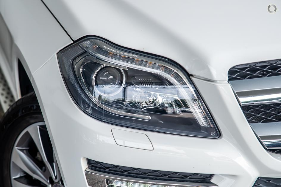 2015 Mercedes-Benz GL 350 BLUETEC LIMITED EDITION Wagon