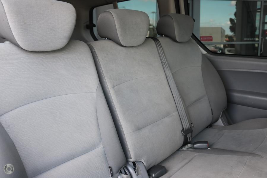 2015 Hyundai iMax  TQ-W