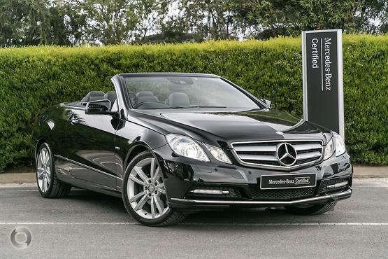 2012 Mercedes-Benz <br>E 250 CDI