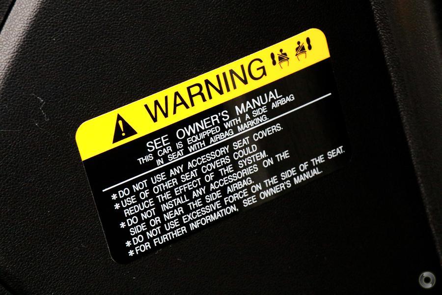 2011 Hyundai ix35 Active LM