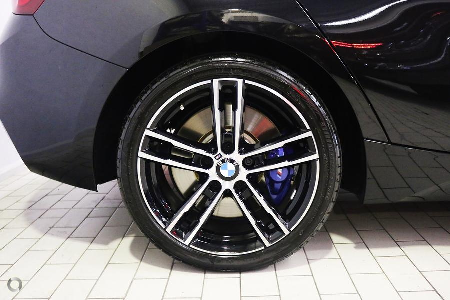 2018 BMW 1 Series 125i M Sport
