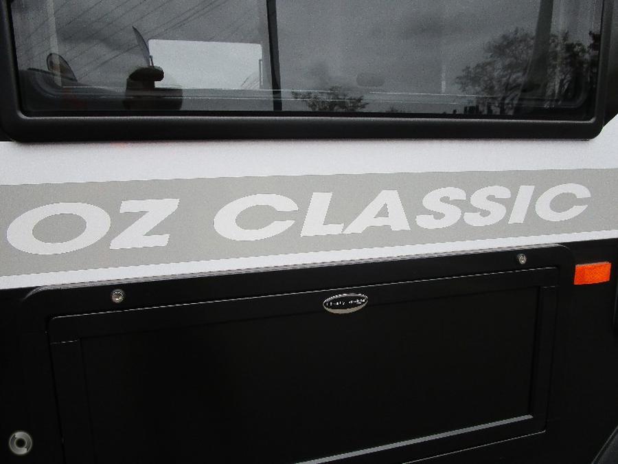 2019 New Age Oz Classic   OZ18ES4