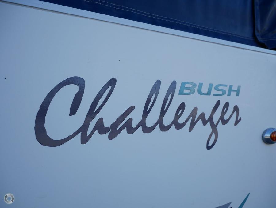 2010 Golf Bush Challenger 1