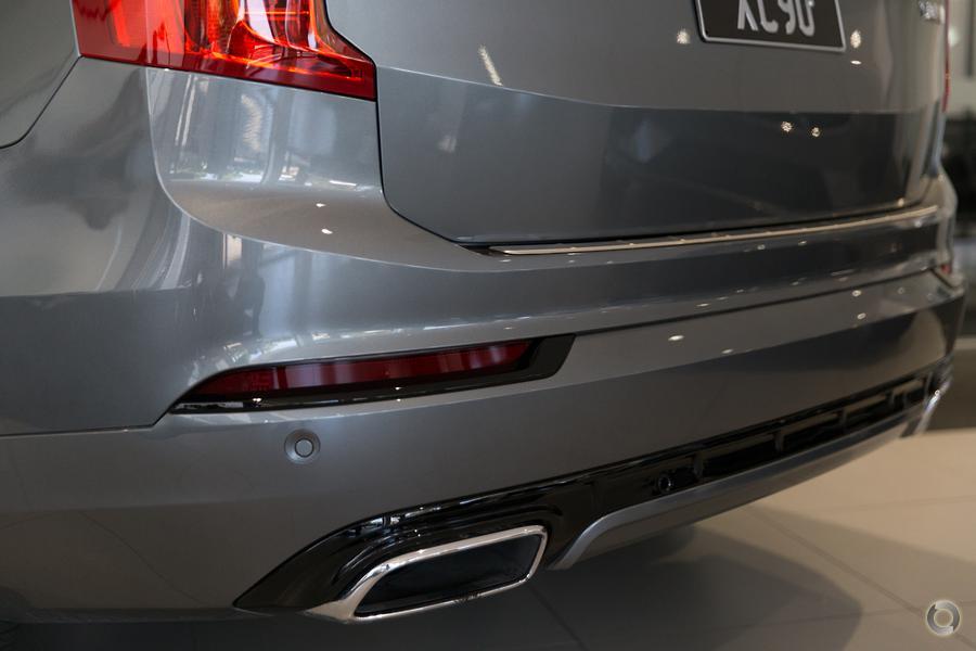 2019 Volvo XC90 T8 R-Design (No Series)