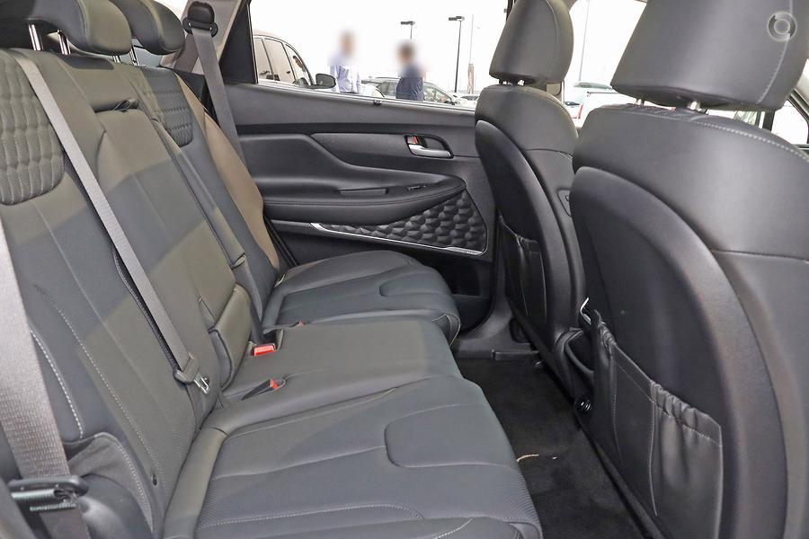 2019 Hyundai Santa Fe Highlander TM