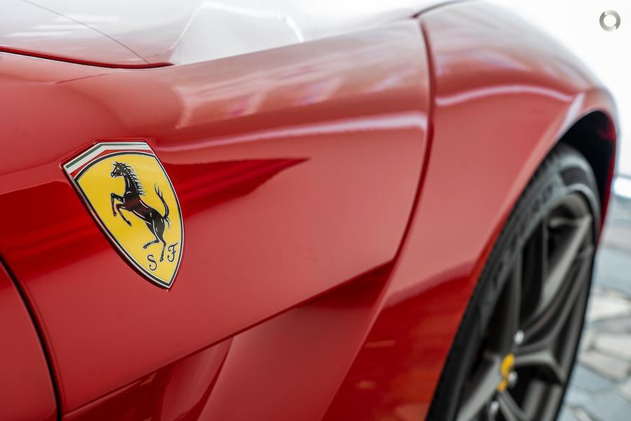 2016 Ferrari F12berlinetta  F152