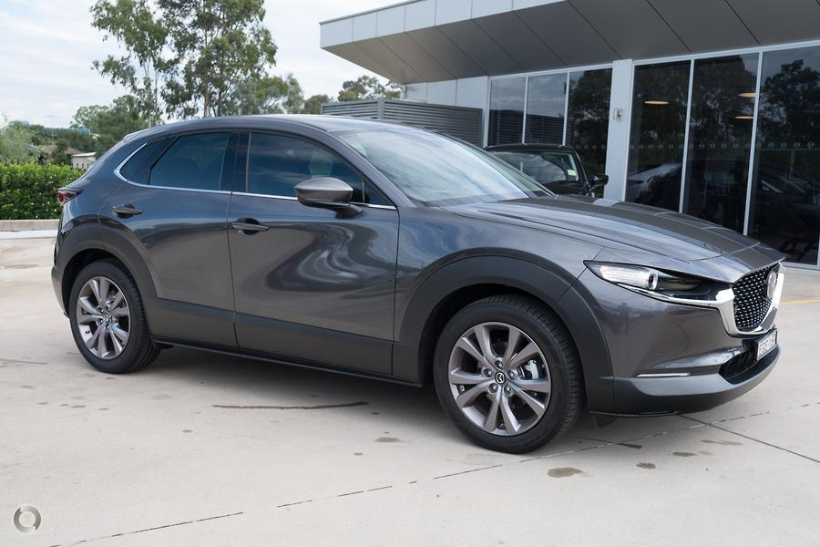 2019 Mazda CX-30 G20 Touring DM Series
