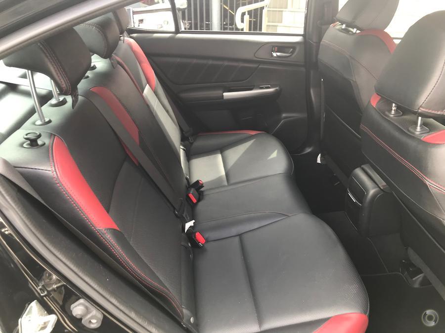 2016 Subaru WRX STI Premium V1