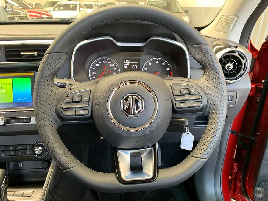 2019 MG ZS Excite Plus AZS1