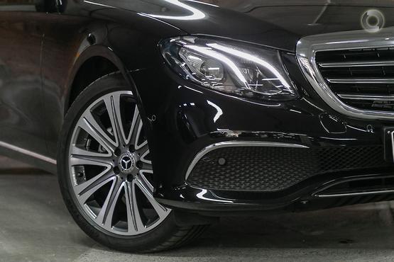 2019 Mercedes-Benz E 220 D
