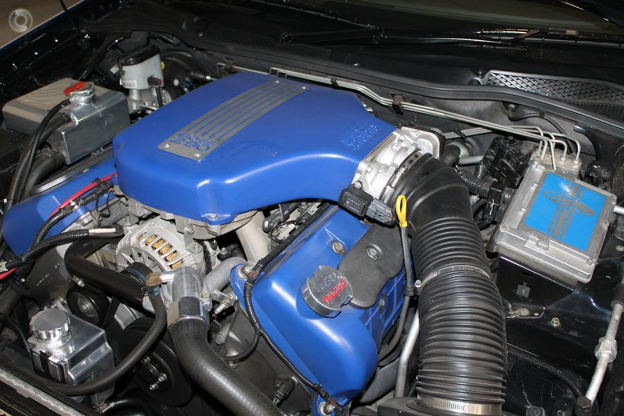 2006 Ford Performance Vehicles GT  BF