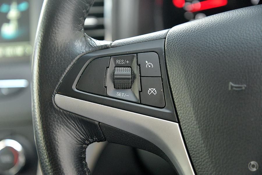 2016 Holden Captiva LS CG