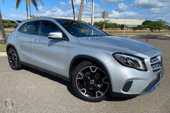 2019 Mercedes-Benz GLA 250