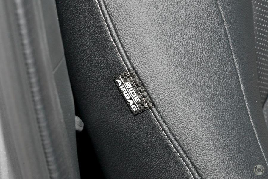 2019 Honda HR-V RS