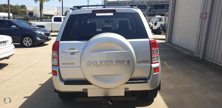 2006 Suzuki Grand Vitara  JB