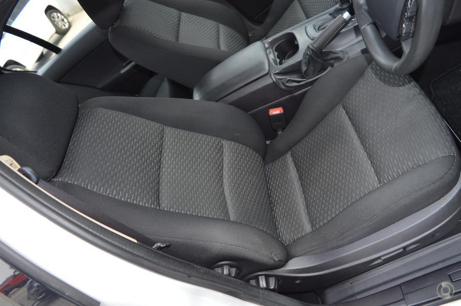 2012 Ford Falcon XT EcoLPi FG MkII