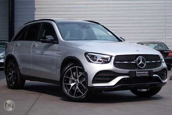 2019 Mercedes-Benz <br>GLC 200