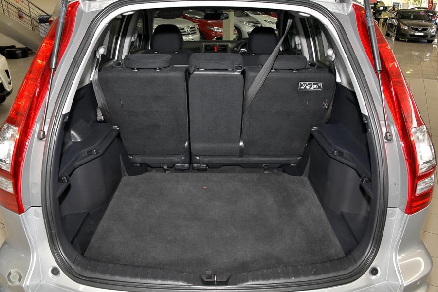 2010 Honda CR-V Limited Edition RE