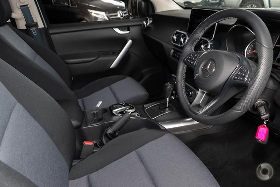 2019 Mercedes-Benz X 250 D PROGRESSIVE