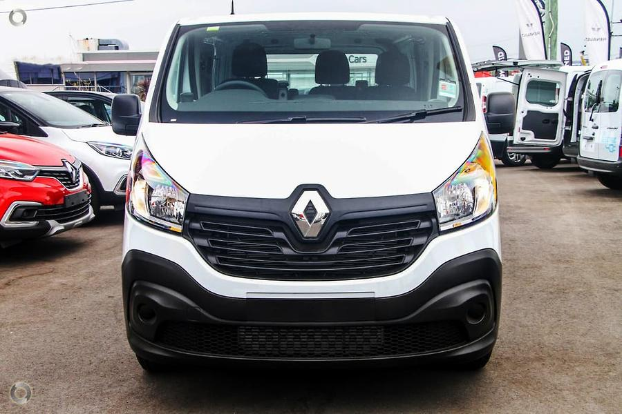 2019 Renault Trafic 85kW X82