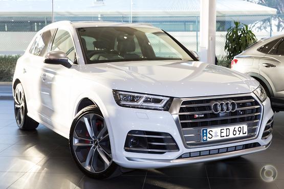 2019 Audi SQ5  FY