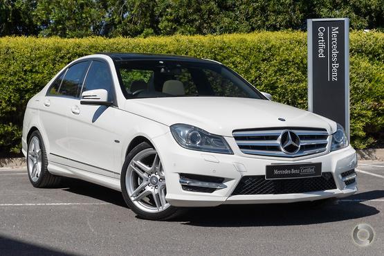 2011 Mercedes-Benz <br>C 250 BLUEEFFICIENCY AVANTGARDE